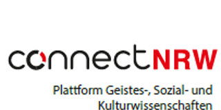 Logo der Plattform connectNRW